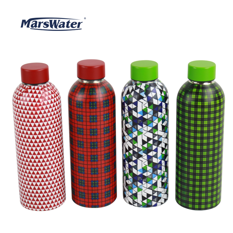 MW11631-750ML SINGLE WALL S.S.SPORTS BOTTLE